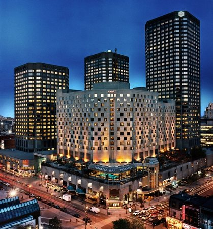 Hyatt Regency Montreal