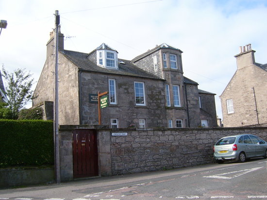 Hay Lodge