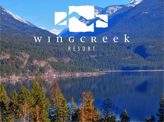 Wing Creek Resort: The View
