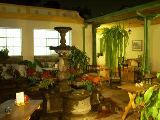 El Hostal Bed and Breakfast