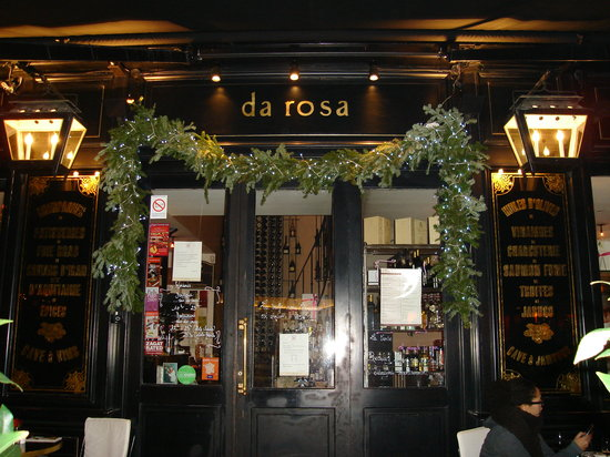 da rosa  paris - saint-germain-des-pr u00e9s
