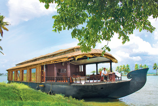 Photo of Cosy Houseboats Alappuzha
