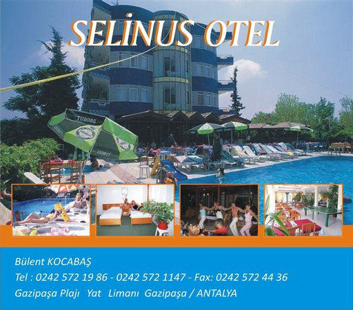 ‪Selinus Beach Club Hotel‬