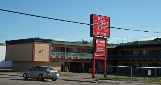 Photo of Red Carpet Inn Calgary