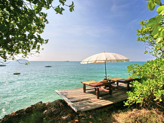 Photo of Koh Chang Cliff Beach Resort Ko Chang