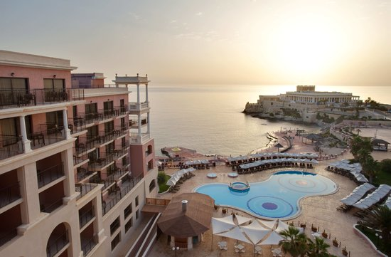 ‪The Westin Dragonara Resort, Malta‬