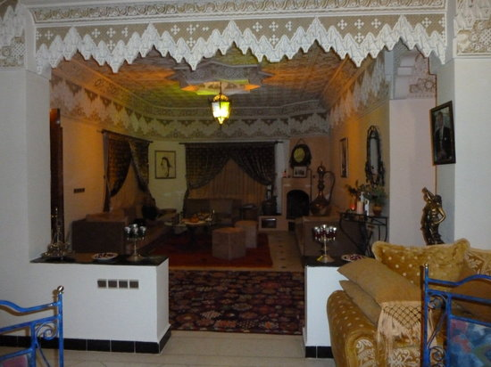Riad Villa Midelt