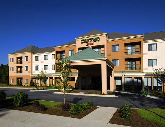 ‪Courtyard by Marriott Albany‬