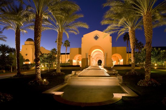 Westin Mission Hills Golf Resort &amp; Spa: Resort Exterior