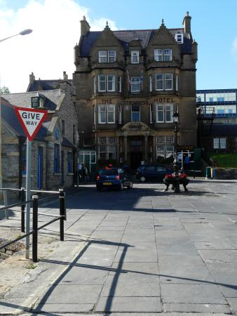 Stromness Hotel