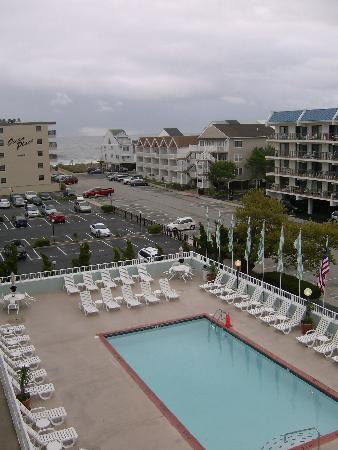 Econo Lodge Oceanblock 사진