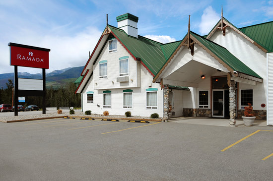 Ramada Valemount