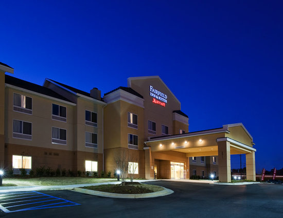 ‪Fairfield Inn & Suites by Marriott Albany‬