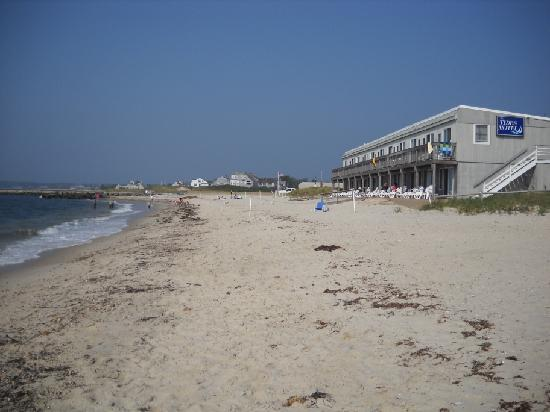Tides Motel of Falmouth照片