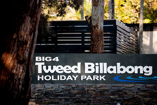‪BIG4 Tweed Billabong Holiday Park‬