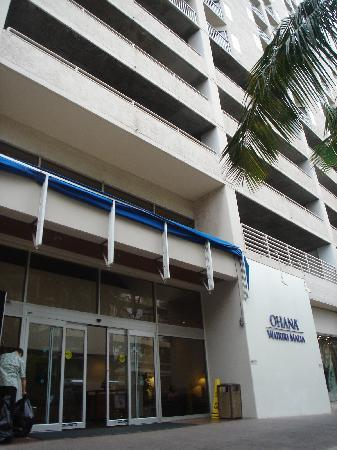 Photo of Ohana Waikiki Malia Honolulu