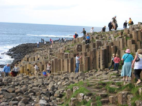 Dublin tours and things to do: Check out Viator's reviews and photos of Dublin tours.