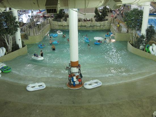 Radibon Hotel Bloomington Water Park