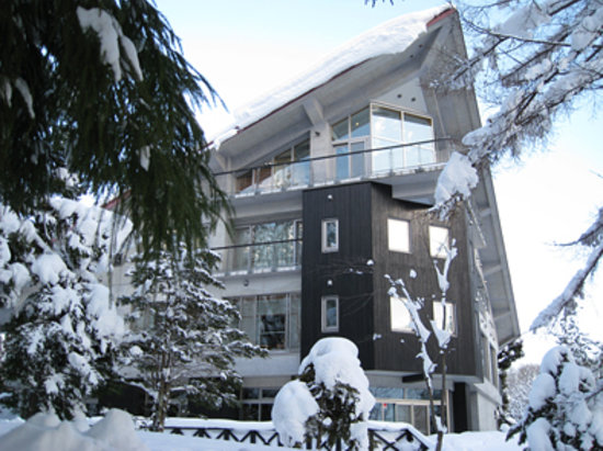 Photo of The Ridge Hotel & Apartments Hakuba-mura