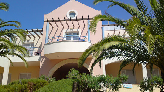 Photo of Triton Apartments Chania