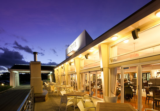 Copthorne Hotel & Resort Solway Park, Wairarapa