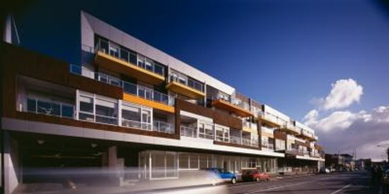 Photo of Apartments Ink St Kilda