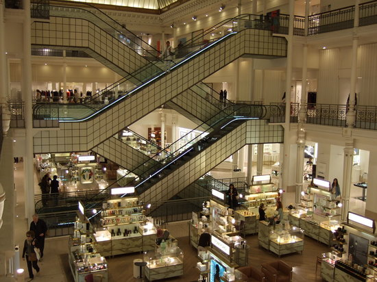 Photo of Le Bon Marche