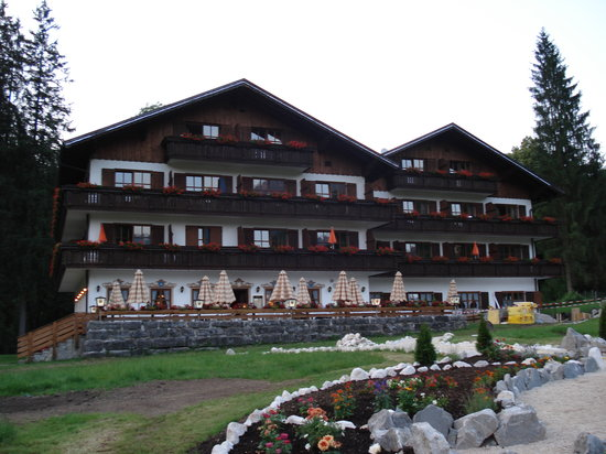 Alpenhotel Tauernhof