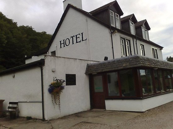 West Loch Hotel, Tarbert