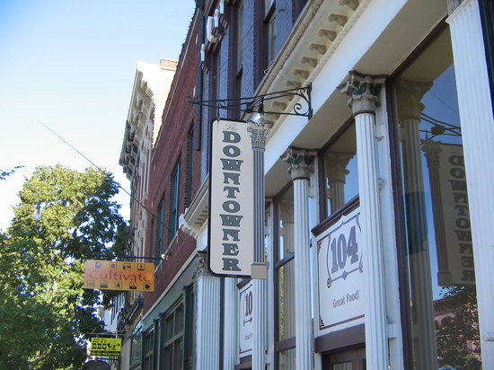 Downtowner, Madison - Restaurant Reviews, Phone Number ...