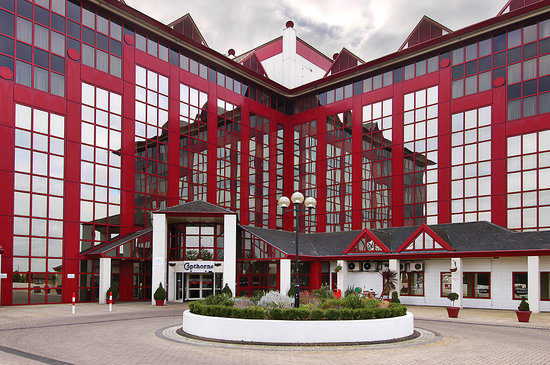 Copthorne Slough Hotel Reviews