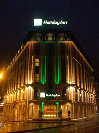 Holiday Inn Milan - Garibaldi Station