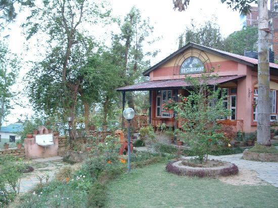 alojamientos bed and breakfasts en Gorkha 