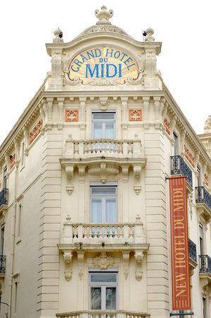 Photo of New Hotel du Midi Montpellier