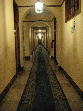 Perhaps The Longest Hallway In The World Picture Of Gran