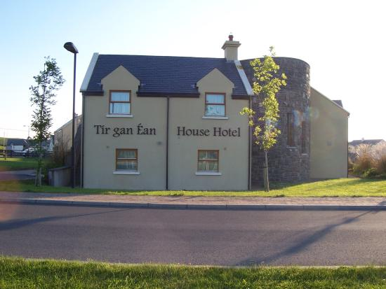 Photo of Tir gan Ean House Hotel Doolin