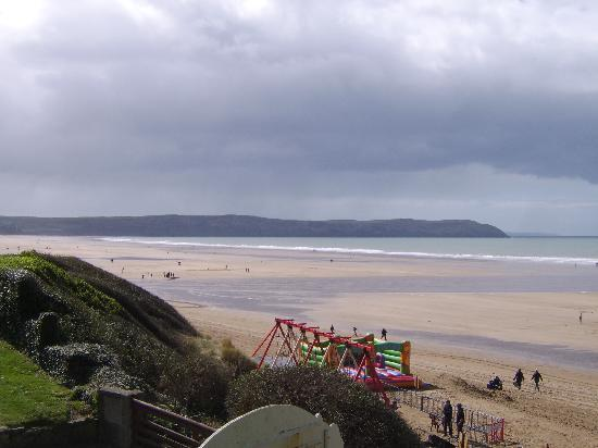 Photo of The Fortescue Arms Woolacombe