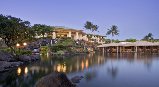 Photo of Grand Hyatt Kauai Resort and Spa Poipu