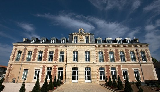 Hotel du Chateau