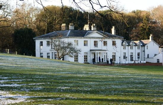 Milsoms Kesgrave Hall: Kesgrave Hall