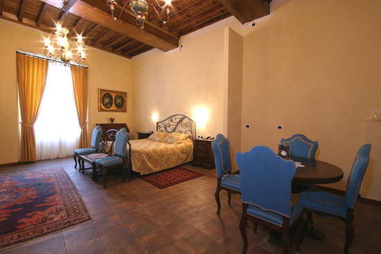 Bed and Breakfast Galileo 2000: B&B Galileo 2000 Suite