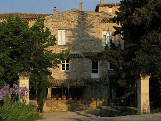 Photo of Bastide la Combe Vaison-la-Romaine