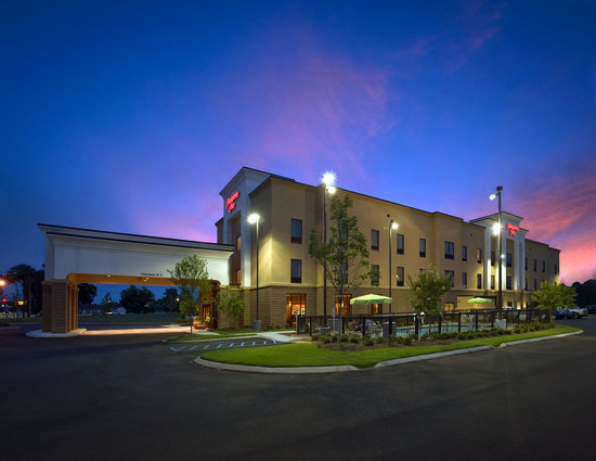 Photo of Hampton Inn Jackson