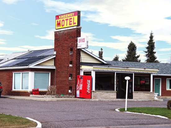 The Kingsway Motel