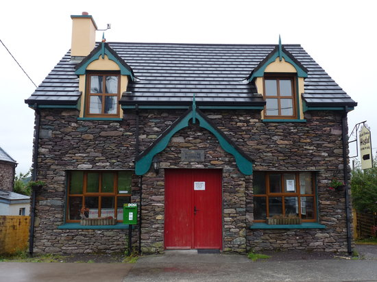 Photo of Mount Brandon Hostel Cloghane