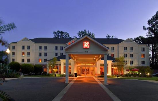 Hilton Garden Inn Montgomery East