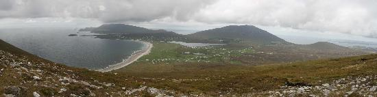 Cedar Lodge Bed and Breakfast: Achill Island