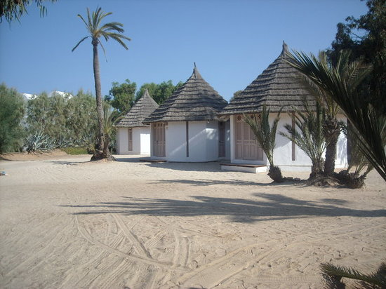 Club Med Djerba la Fidele: stanze
