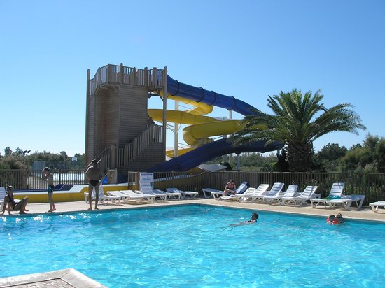 Photo of Camping La Salanque Canet-en-Roussillon