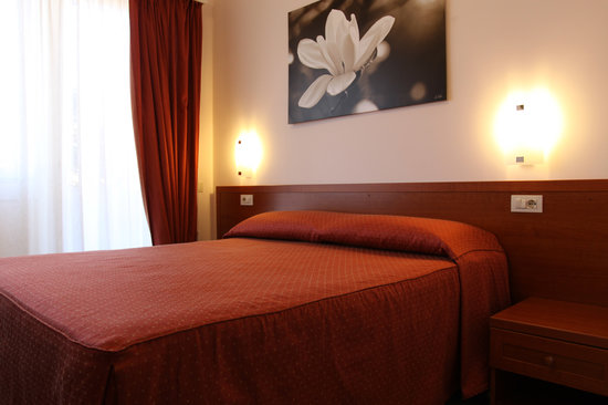 B &amp; B Trastevere Resort: Le  camere